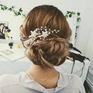 Miss D. Hair Design & Stylist